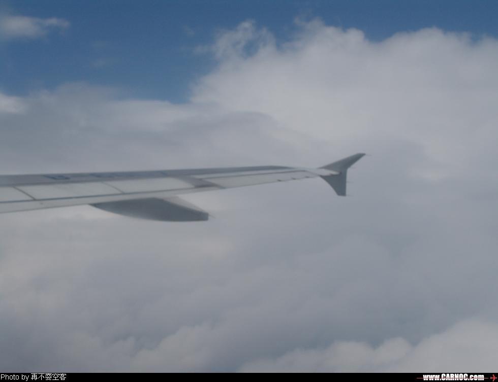 Re:[原创]游记~~~CES5245 宁波-武汉-成都 AIRBUS A320-200 B-6007