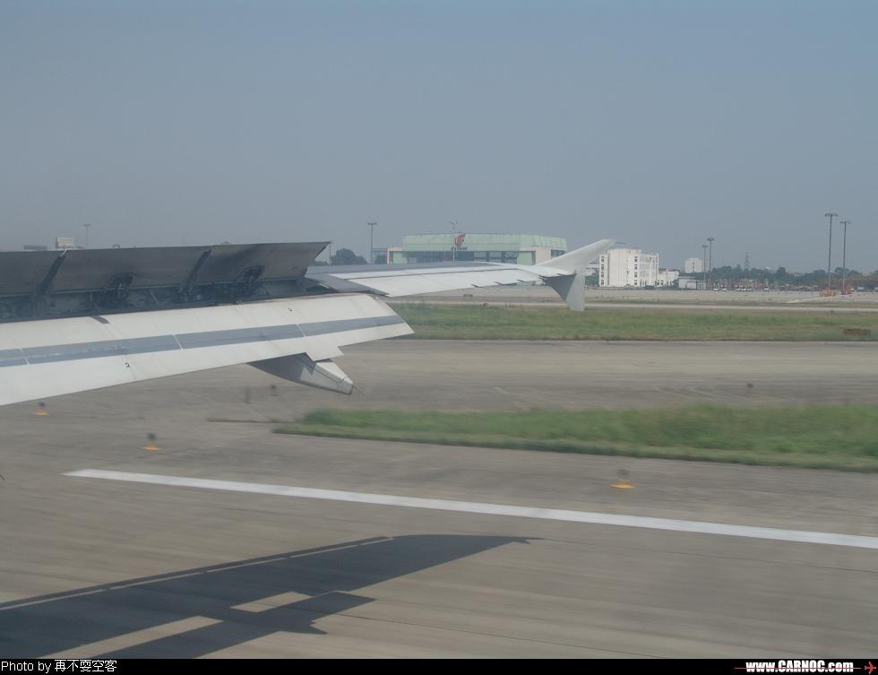 Re:[原创]游记~~~MU5245 宁波-武汉-成都    中国成都双流机场