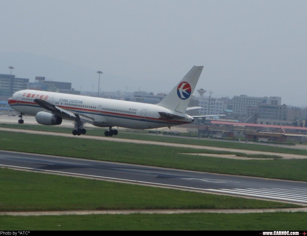 Re:[原创]28号再过昆明站    中国昆明巫家坝机场