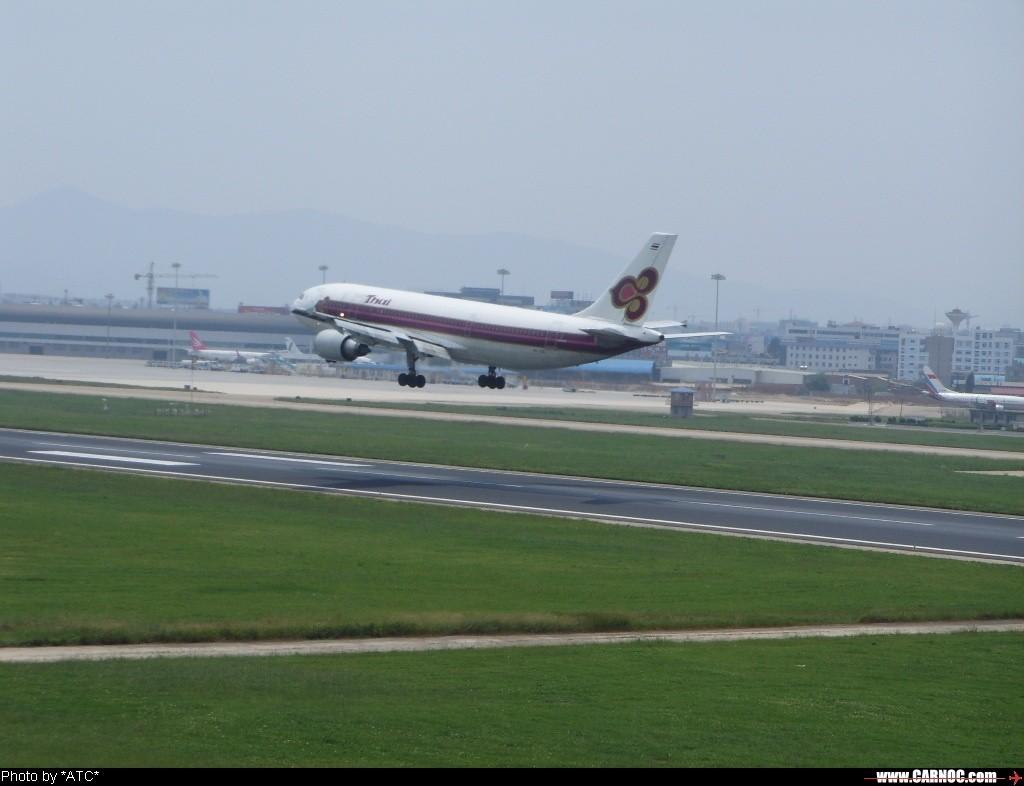 Re:[原创]28号再过昆明站(都是大飞机)    中国昆明巫家坝机场