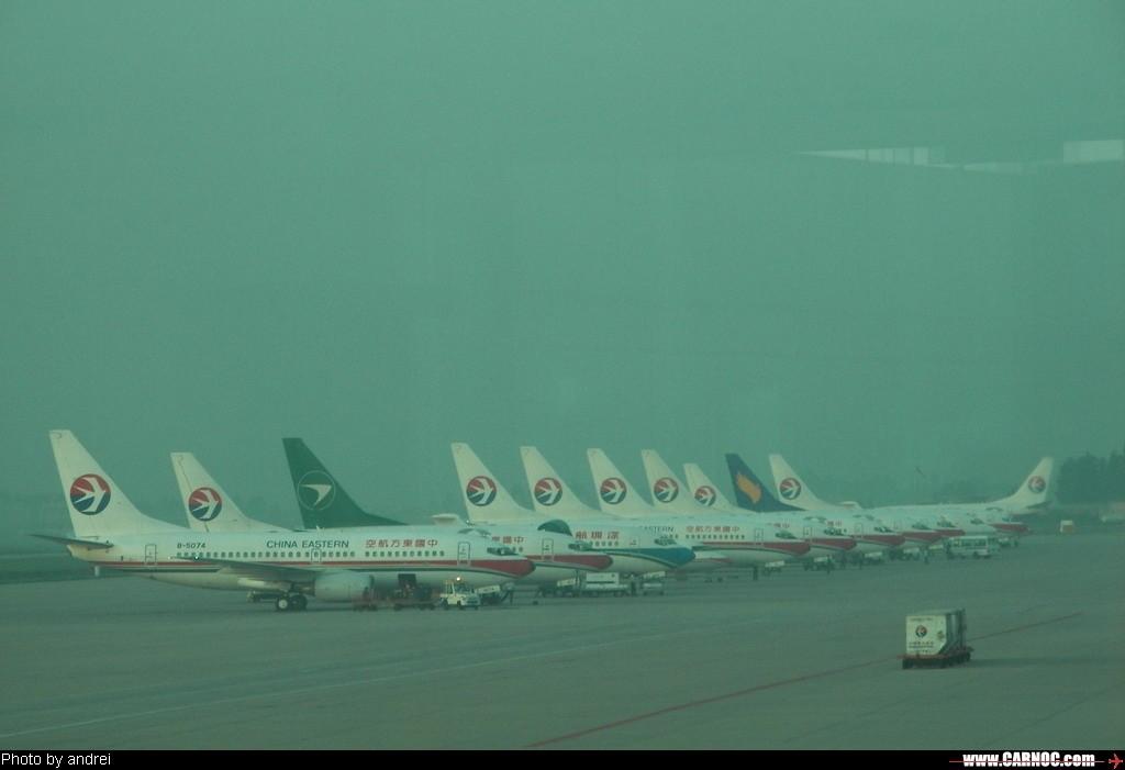 Re:[原创]KMG-CTU-TSN     中国昆明巫家坝机场