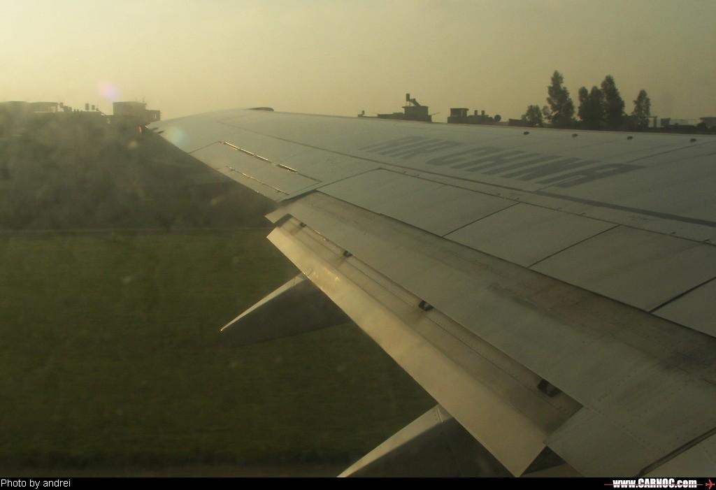 Re:[原创]KMG-CTU-TSN  AIRBUS A320