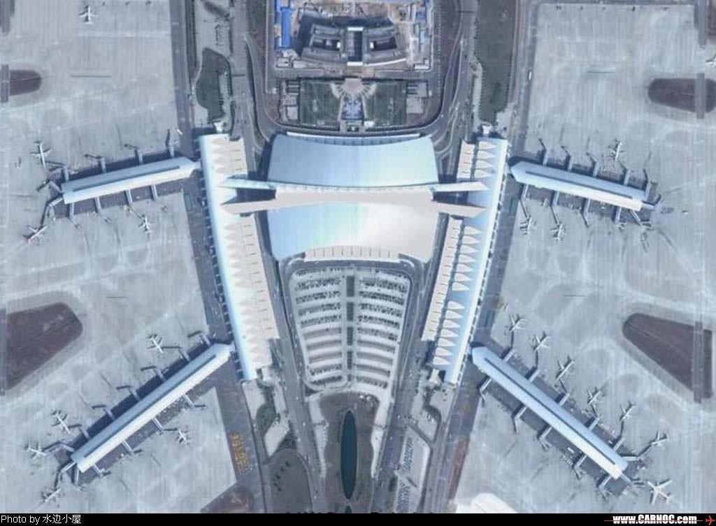 楼主[求助]新白云机场俯视图 2006-09-19 00:06:27.