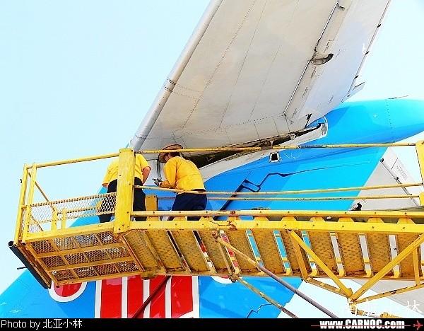 Re:[原创]A检,是A检,又是A检~~ MCDONNELL DOUGLAS MD-80-82 2132