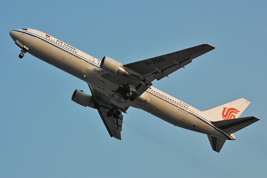 [CASG]国航767PK东航767PK上航767PK海航767