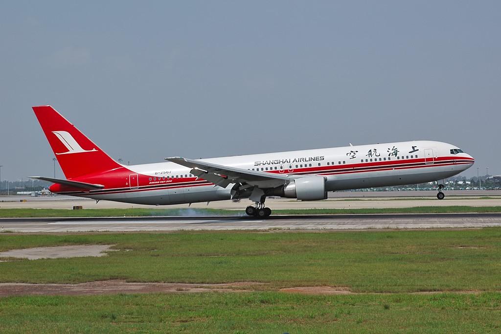 Re:[原创]国航767PK东航767PK上航767PK海航767
