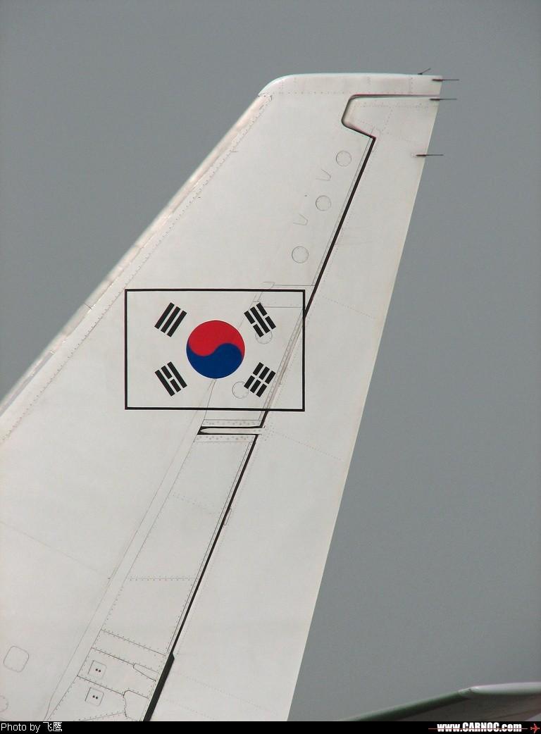 Re:<\;<\;<\;<\;<\;韩国空军737---一号首脑座机~~~会发现非同一般的装置>\;>\;>\;>\;>\; BOEING 737-300 85101