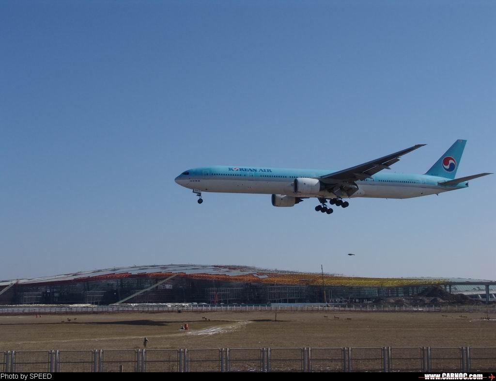 Re:[原创]一百天的努力现在升到777啦,祝贺祝贺自己(看贴者送一架,回贴者送二架) BOEING 777-200