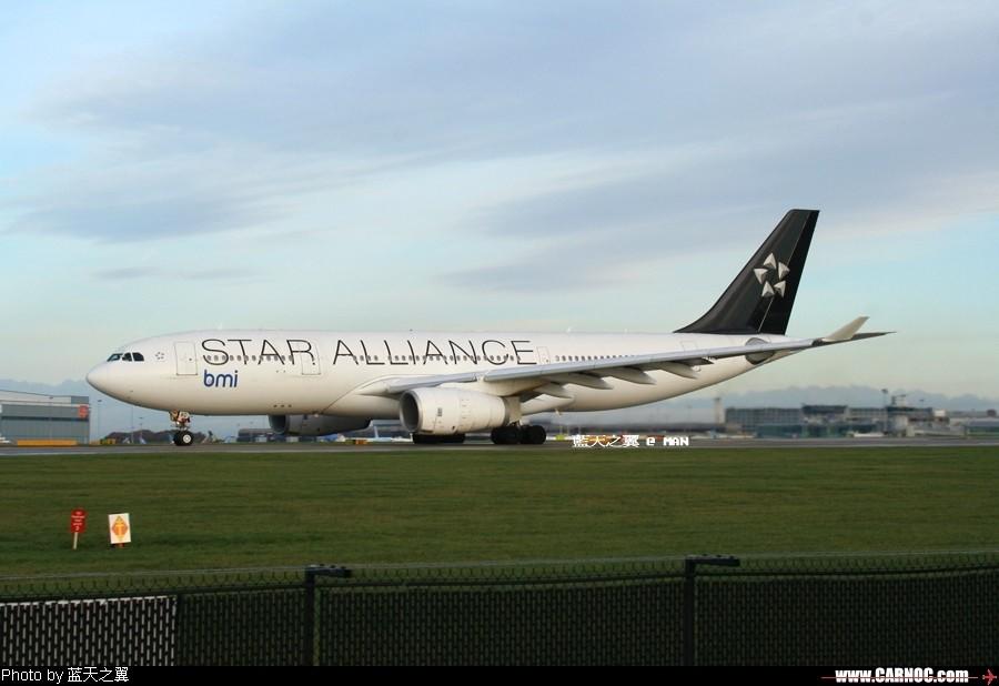 Re:[原创]星空联盟--欢迎大家跟帖 AIRBUS A330-200 G-WWBD