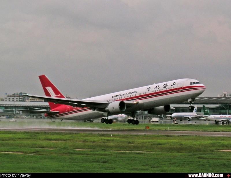 Re:[原创]回忆,时光 BOEING 757-200
