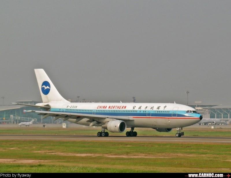 Re:[原创]回忆,时光 AIRBUS A300