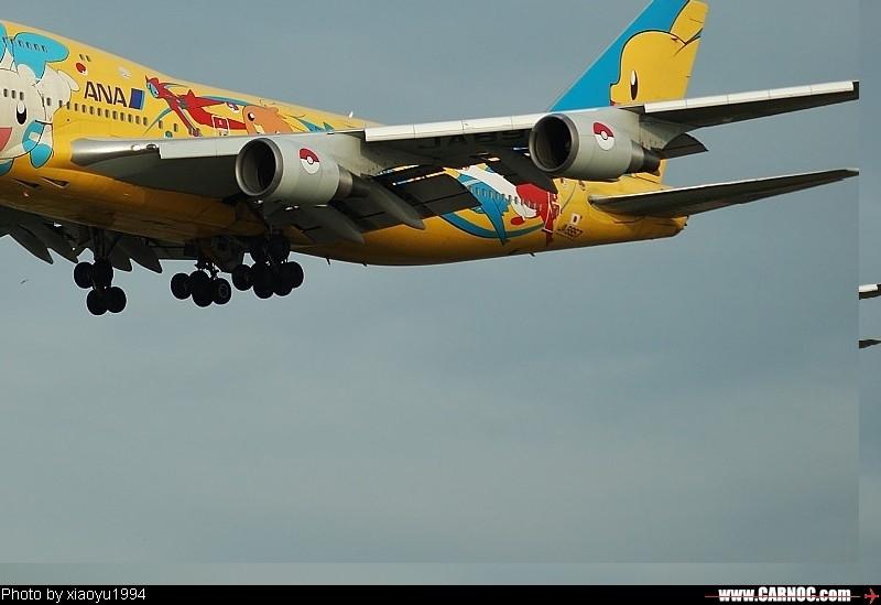 Re:[原创]哈哈哈;我升级到747级了!发一组国航的747-400F,B-2475庆祝升级。 BOEING 747-400