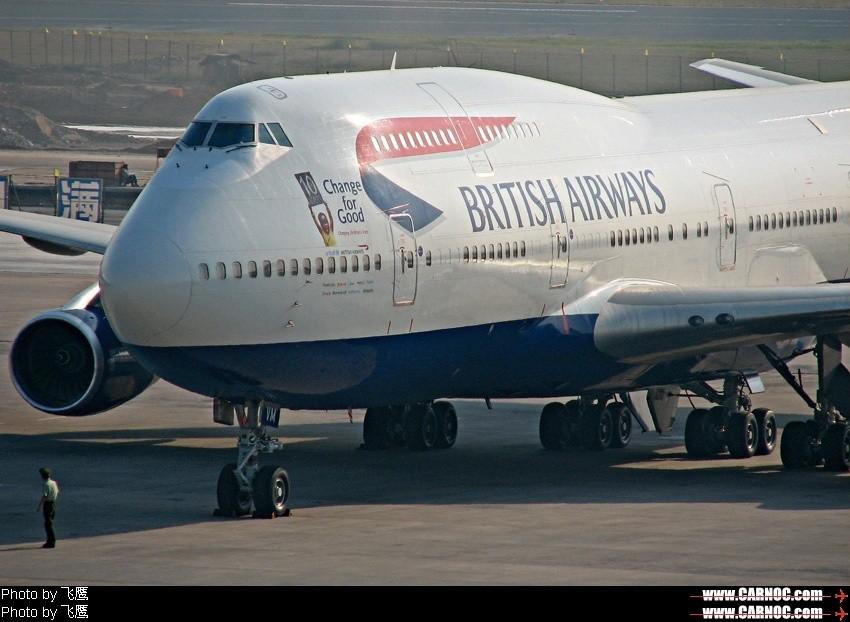 Re:比大白还长的焦距拍的大头!看看上面写的什么 BOEING 747-400