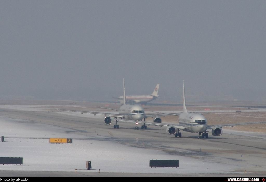Re:元月1日北京东跑道上发生两件诧异的事, AIRBUS A330-200