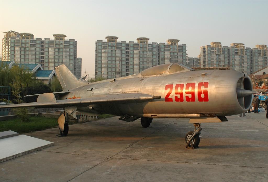 [原创]上海航空科普中心