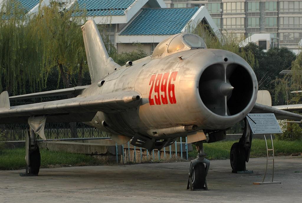 Re:[原创]上海航空科普中心