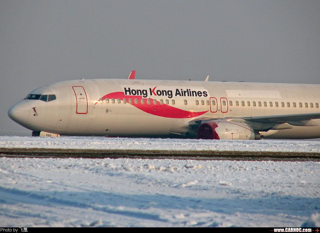 Re:[原创]~~~香港航空738 >和< 吉祥最新738~~~ BOEING 737-800