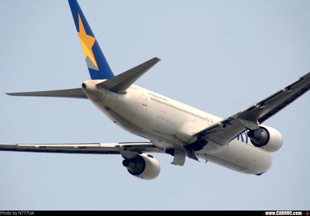 Re:[原创]日本SKYMARK航空在台北…. BOEING 767-300 JA767F  Taiwan TAIPEI SHEK