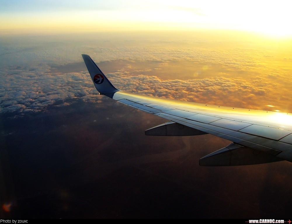 Re:上海-&gt\;石家庄 BOEING 737-800   中国上海虹桥机场