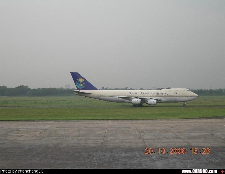 Re:[原创]曼谷随拍 BOEING 747-300