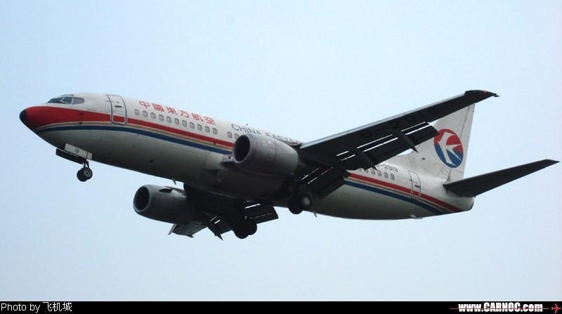 Re:[原创]各种各样的飞机, 小卡片机尝试新角度 BOEING 737-300 B-2919  中国成都双流机场