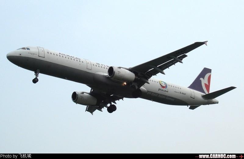 Re:[原创]各种各样的飞机, 小卡片机尝试新角度 AIRBUS A321-200 B-WAP  中国成都双流机场