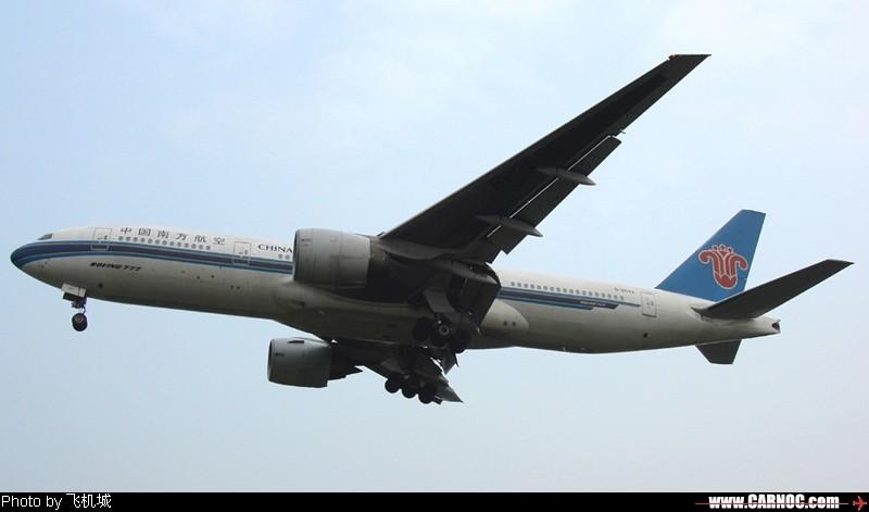 Re:[原创]各种各样的飞机, 小卡片机尝试新角度 BOEING 777-200 B-2058  中国成都双流机场