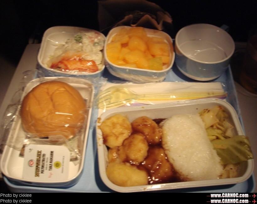 Re:[原创]【2006年大盘点】美食的最高境界