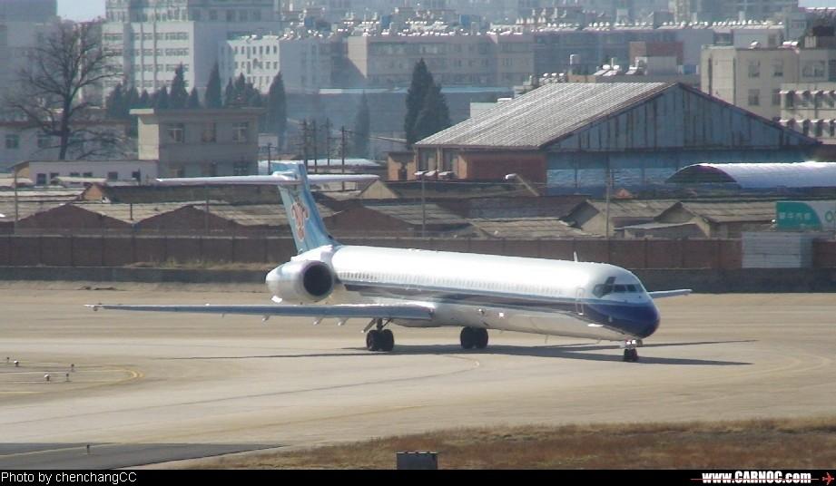 [原创]MD-90在KMG MCDONNELL DOUGLAS MD-90