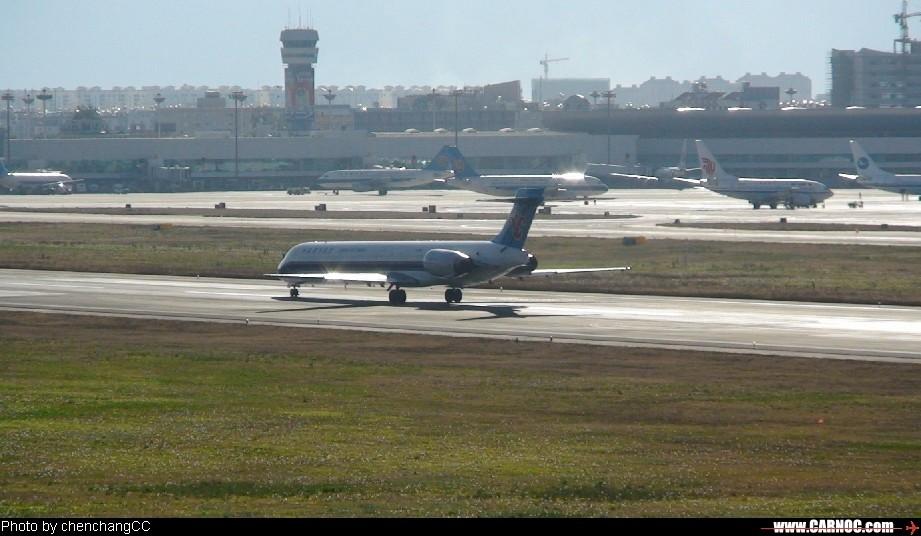 Re:[原创]MD-90在KMG MCDONNELL DOUGLAS MD-90