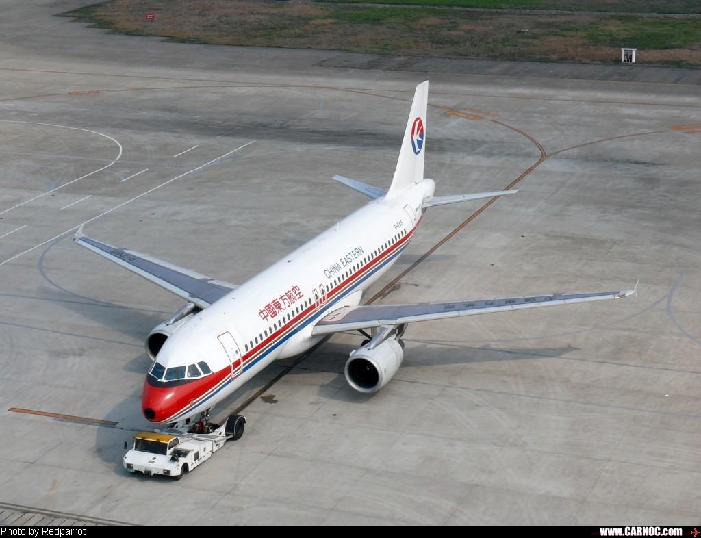 Re:NGB拍飞机之东航系列,送给七天大圣以及老记 AIRBUS A320-200 B-2415  中国宁波栎社机场