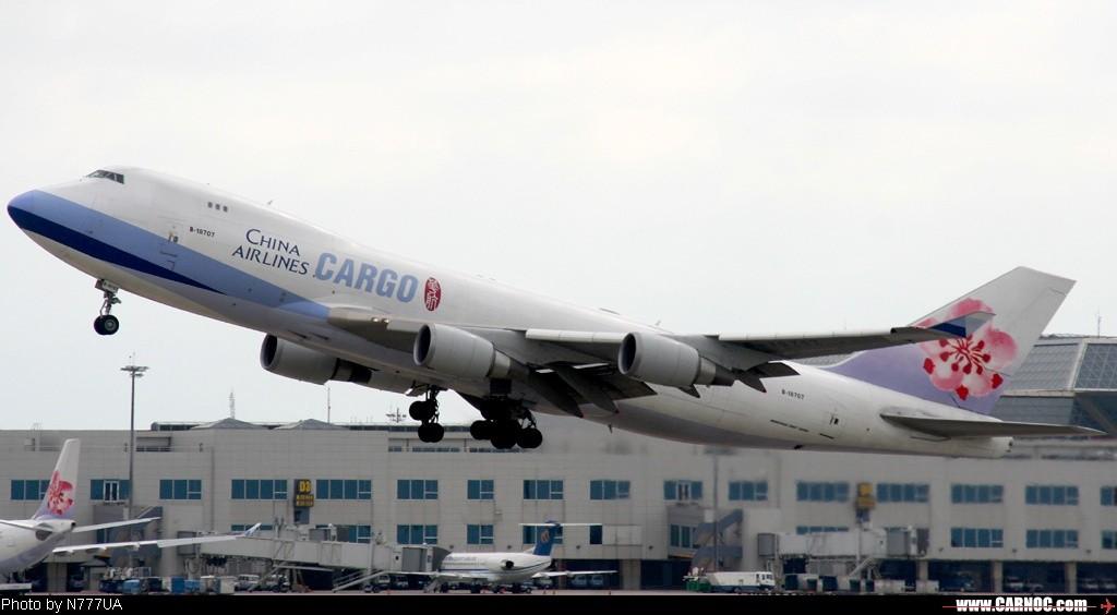 Re:[原创]卡狗选美大赛开始了! BOEING 747-400 B-18707  Taiwan TAIPEI SHEK
