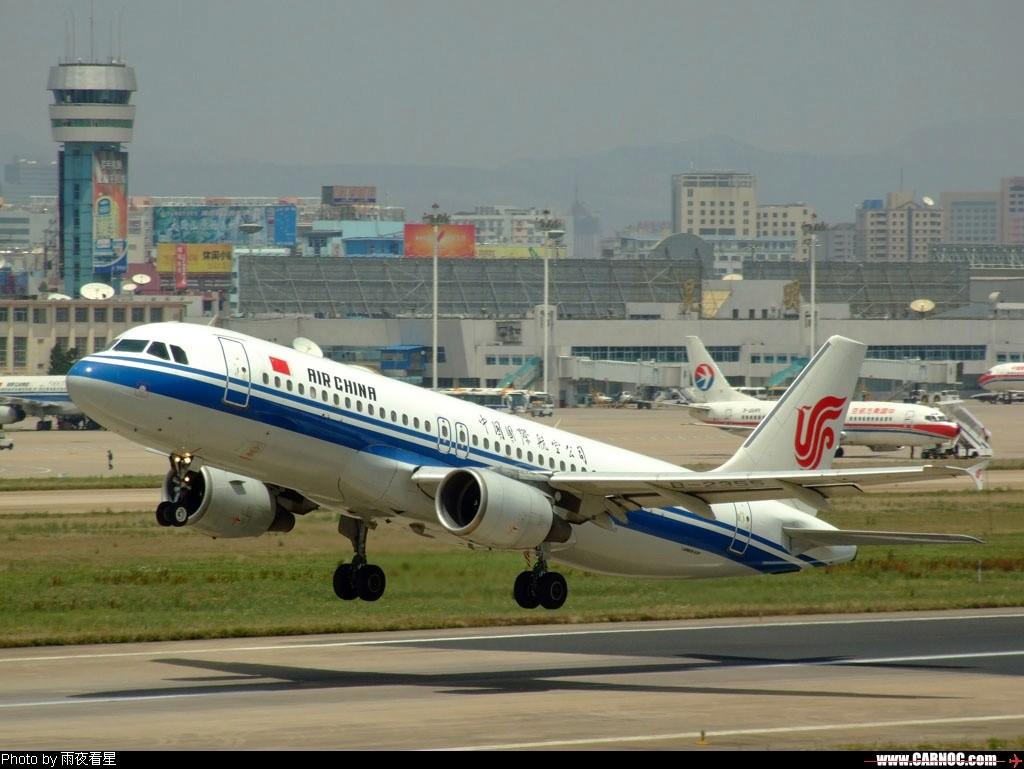 Re:[原创]昆明结束连雨天,抓紧时间去打飞机! AIRBUS A320-200 B-2355