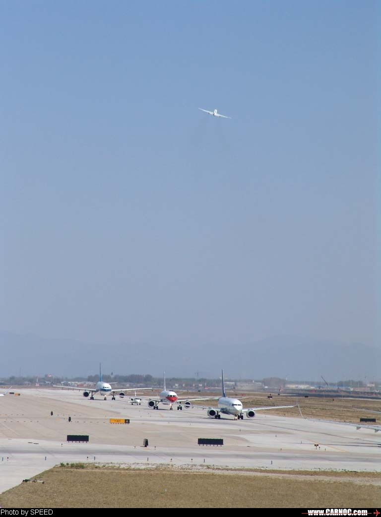 Re:[原创]意外拍到了TU-204 TUPOLEV TU-204-100