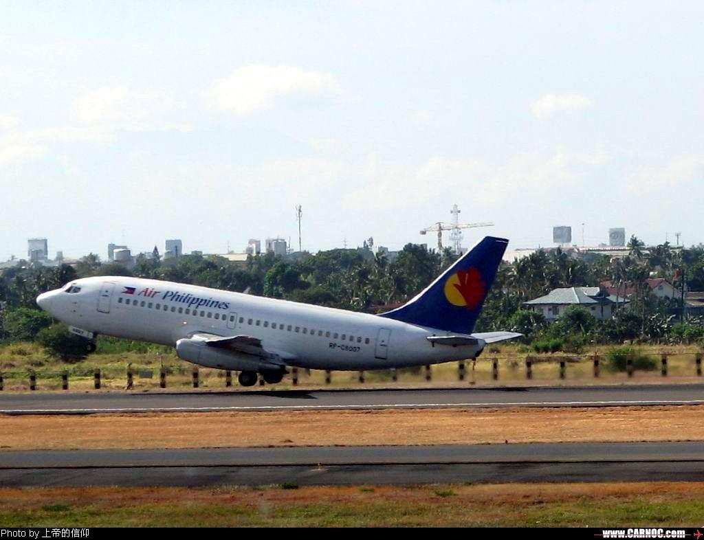 Re:[原创]All 737-200 Air Philippins BOEING 737-200