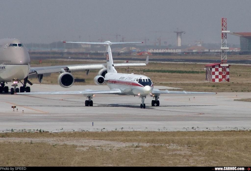 我所拍到的朝鲜飞机