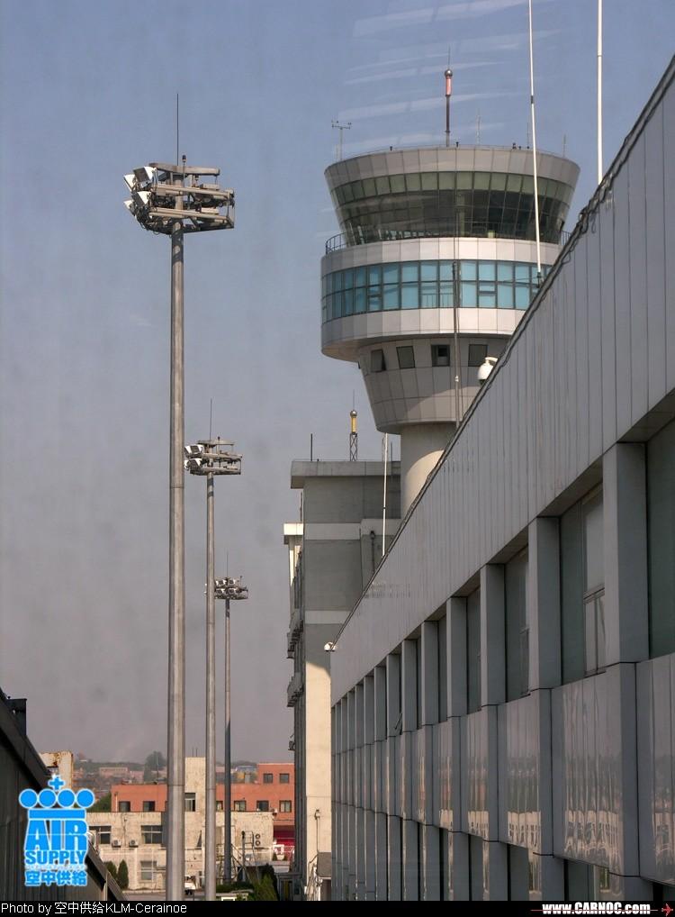 [原创]下午阳光灿烂的周水子    中国大连周水子机场