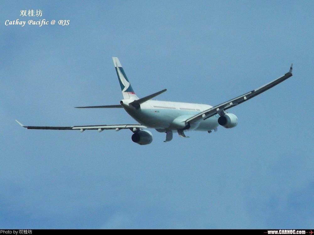 Re:双桂坊游记之凯恩斯/黄金海岸:100%国泰A333+60%CX公务舱(1) A330-300  凯恩斯CNS