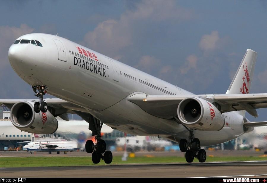 Re:[原创]一堆亂七八糟的圖! AIRBUS A330-343X B-HWH 中国高雄机场