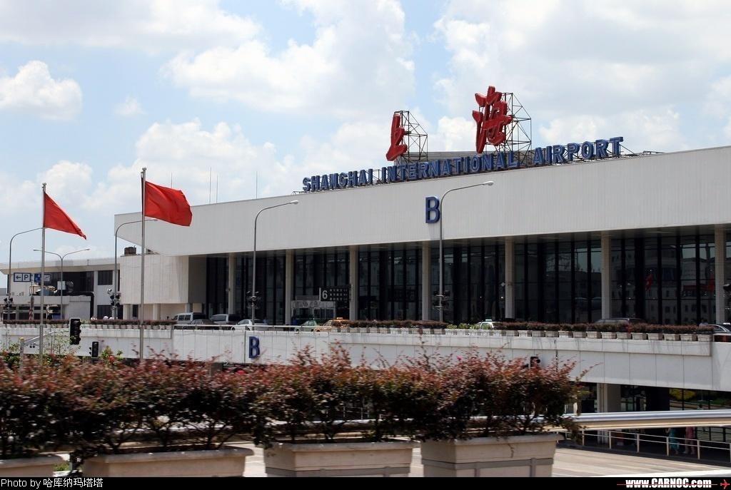 Re:[原创]机场的候机地带---航站楼—国内(欢迎大家跟帖)    中国上海虹桥机场