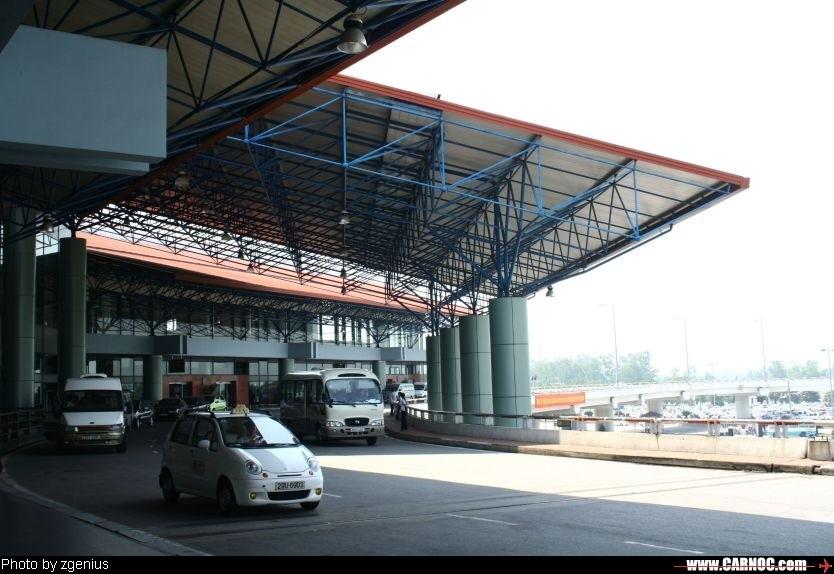 河内机场航站楼