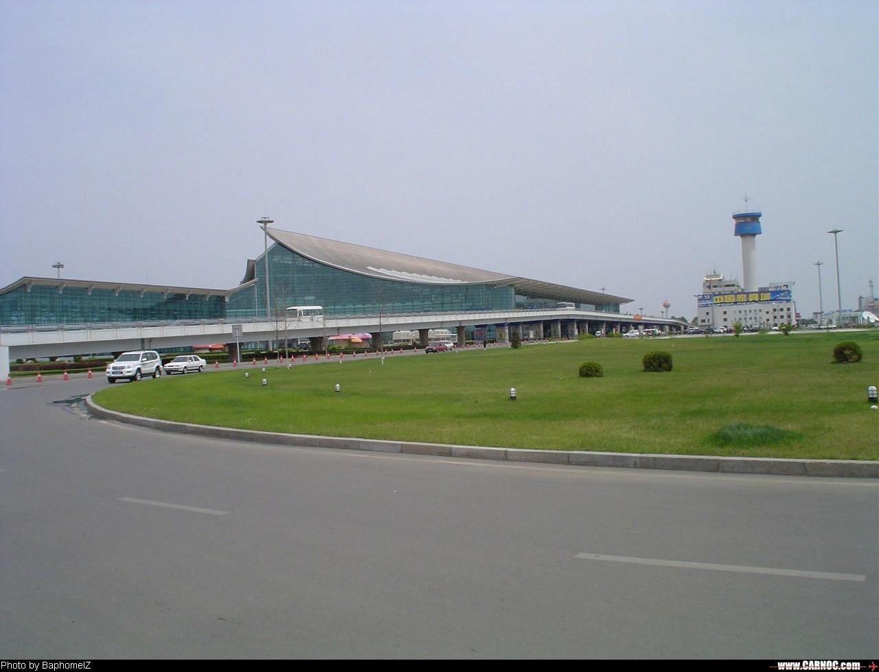 Re:[原创]机场的候机地带---航站楼—国内(欢迎大家跟帖)    中国沈阳桃仙机场
