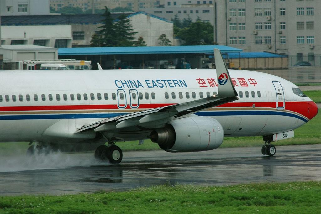Re:[原创]小规模吹水 BOEING 737-800 B-5101 中国上海虹桥机场