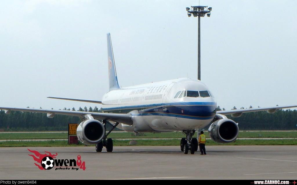 [原创]论坛里又一个永远看不到的巧合——行者2002机长和我共同处理延误航班! AIRBUS A321-200 B-6270 中国沈阳桃仙机场