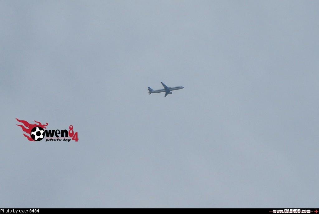 Re:[原创]论坛里又一个永远看不到的巧合——行者2002机长和我共同处理延误航班! AIRBUS A321-200 B-6270 中国沈阳桃仙机场