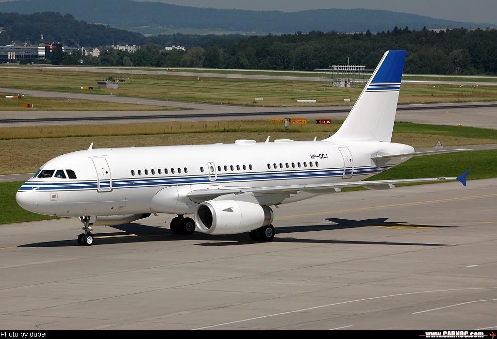 Re:[原创]苏黎世,7.14 (16 PICs) 天气好,内有VP机 A319 VP-CCJ Switzerland ZURICH
