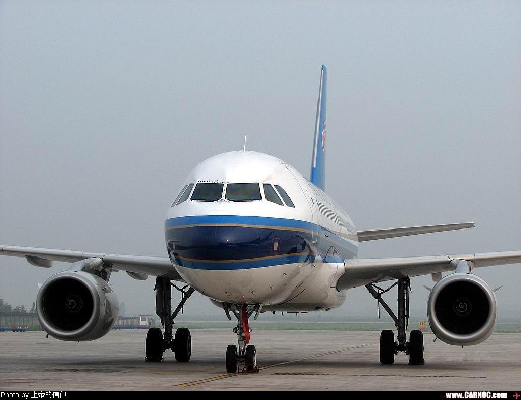 Re:[原创]哈哈,早上醒来,升320了,庆祝一下(两周连升两级) AIRBUS A319-100 B-6205 中国沈阳桃仙机场