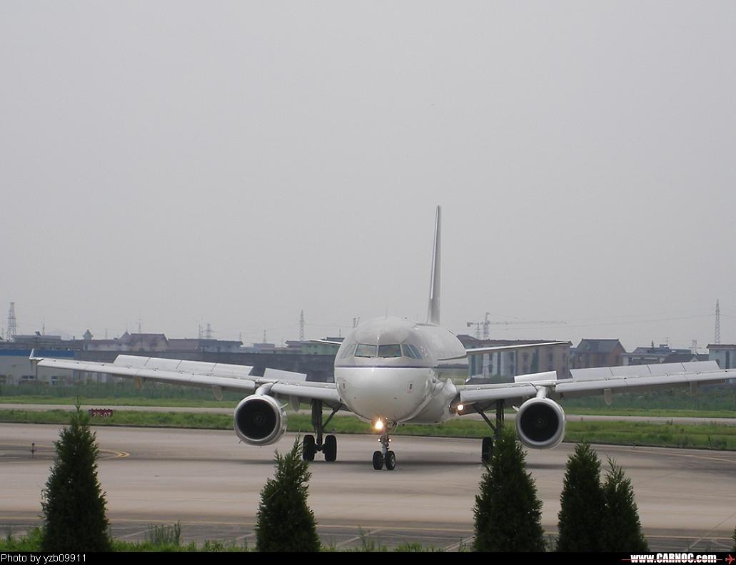 Re:[原创]哈哈,早上醒来,升320了,庆祝一下(两周连升两级) AIRBUS A320-200 HL7745 HGH