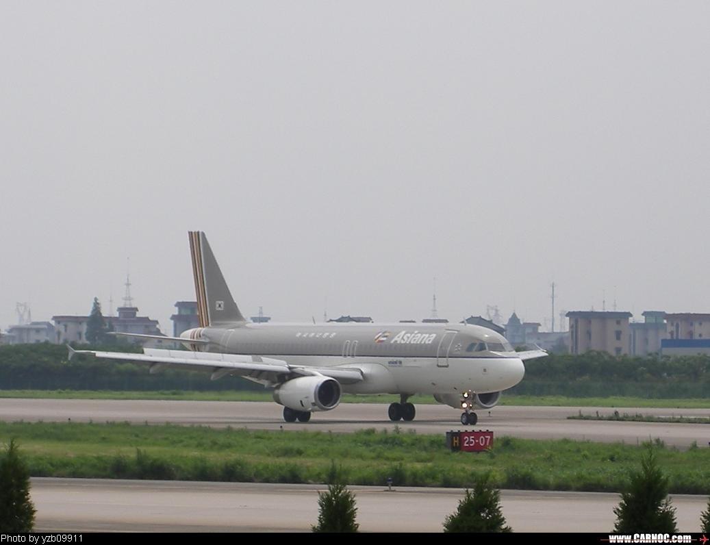 Re:[原创]哈哈,早上醒来,升320了,庆祝一下(两周连升两级) AIRBUS A320-200  HGH