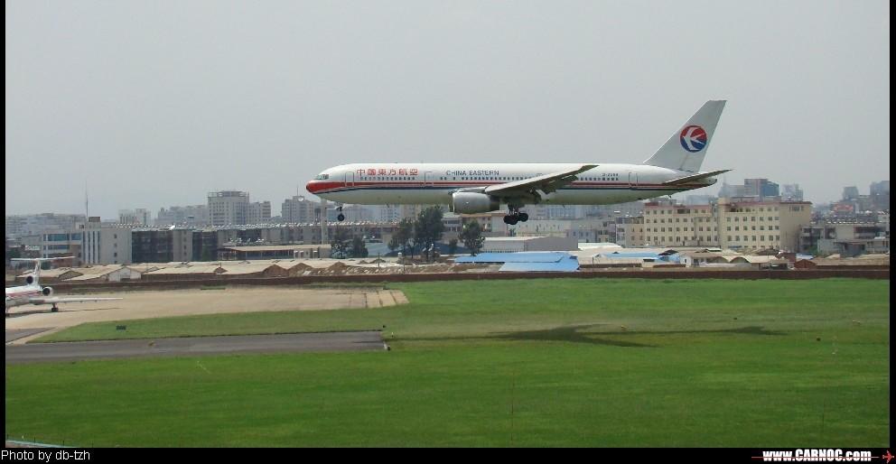 Re:[原创]27号在KMG拍机,感谢昆明飞友 BOEING 767-300 B-2569